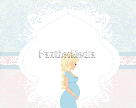 baby shower invitation its a