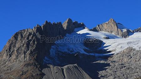 breithorn schinhorn and other high mountains