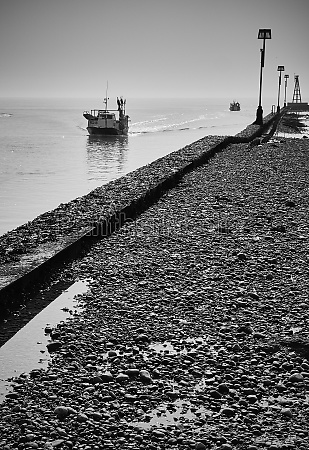 uk sussex rye harbour
