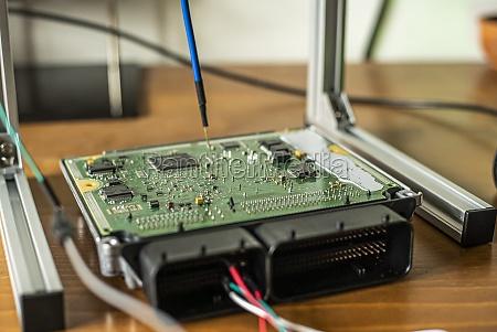ecu repair electronics 4