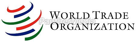 logo of the wto switzerland