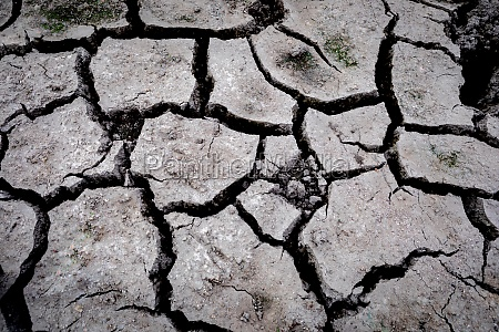 cracked ground texture background