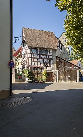 city of meersburg germany