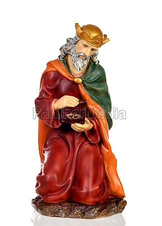 melchor one of the three wise