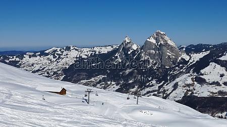 mythen and ski area stoos