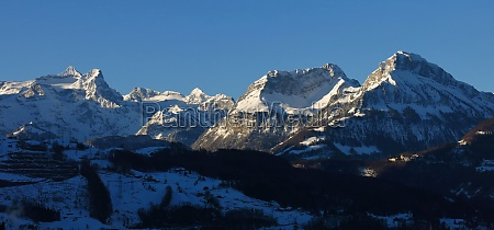 high mountains uri rotstock schwalmis and