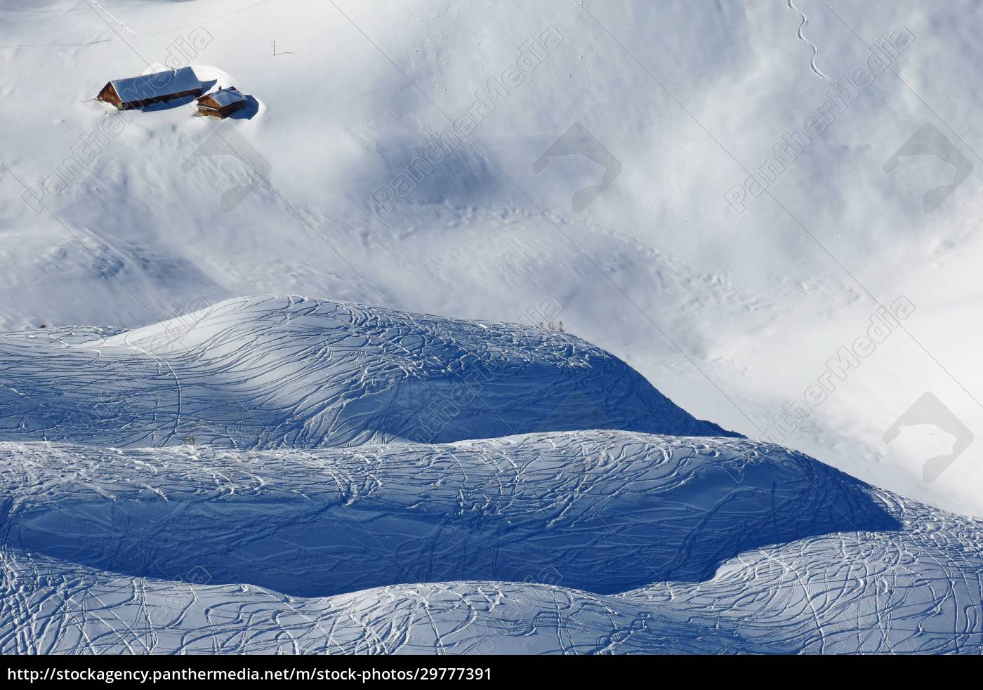 winter, sport, paradise, , scene, in, the - 29777391