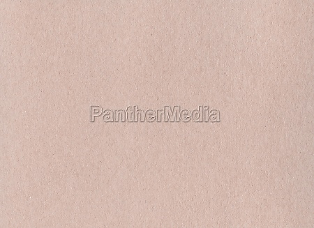 clean brown cardboard paper background texture
