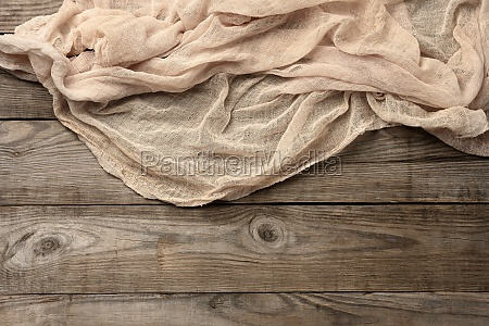 background from gray old pine boards