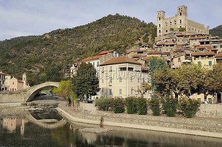 dolceacqua village liguria