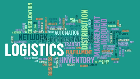 logistics concept