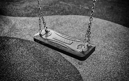 child swing seat