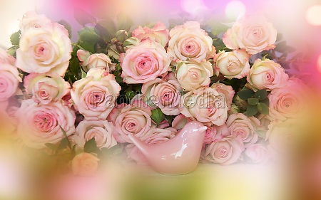 pink, roses, mothers, day, still, life - 29792381