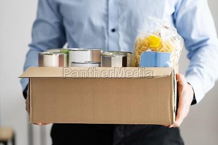 food drive bank