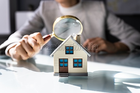 real estate house appraisal