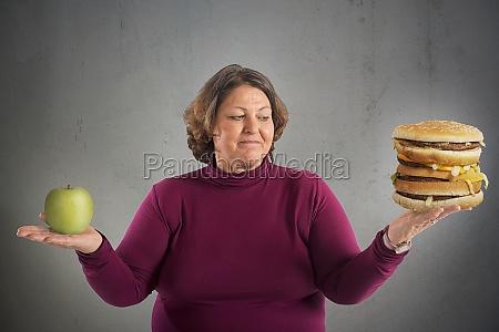 undecided start diet