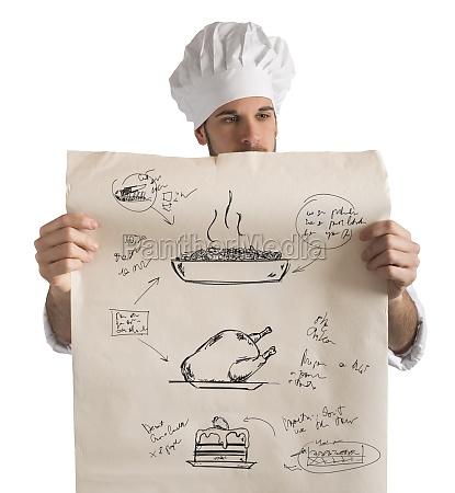 cook recipes