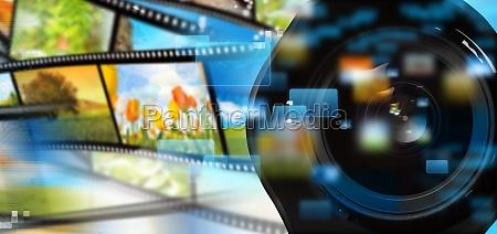 multimedia streaming