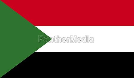 sudan flag image