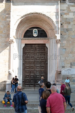 cathedral santa maria assunta parma emilia