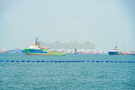 singapore of the sea and the