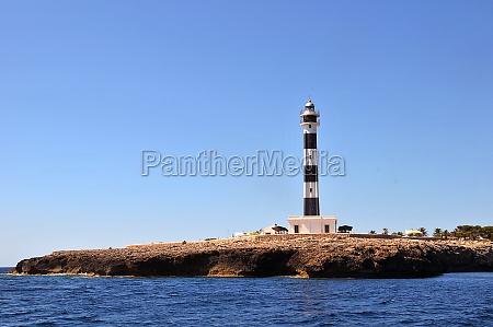 cap dartrutx lighthouse