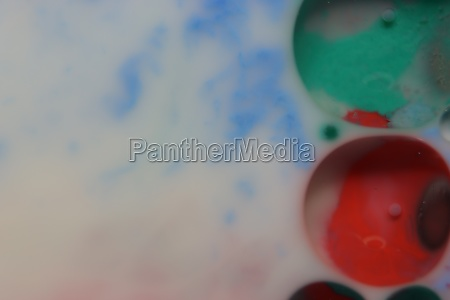 abstract background rarity different spheres pompous