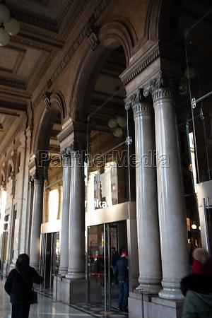 shoping center galleria alberto sordi rome