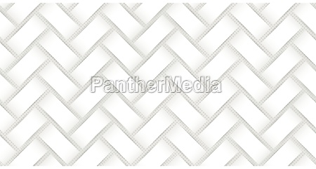 background abstract wicker pattern design vector