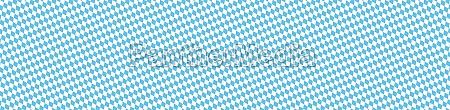 seamless blue white checkered oktoberfest 2021