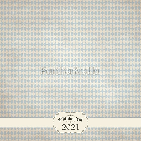 vintage background with checkered pattern for