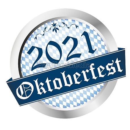 button oktoberfest 2021