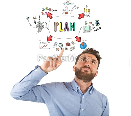 plan and project