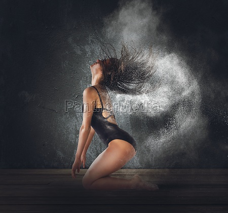 dance of dust