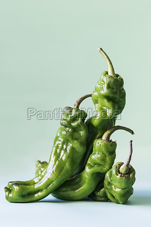 green jalapeno peppers