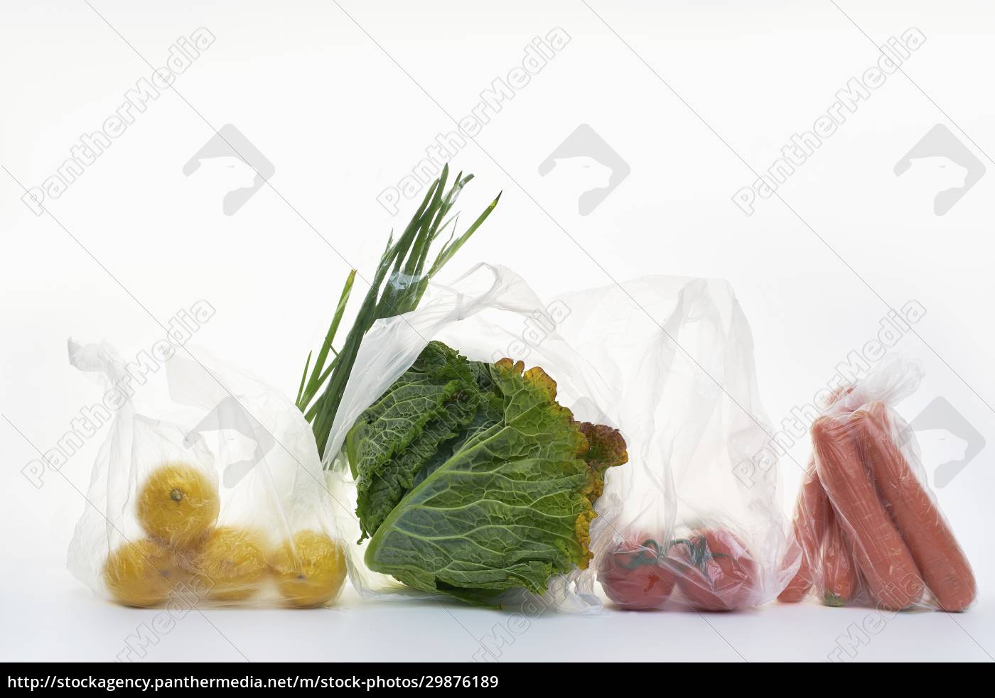 still, life, with, food, in, plastic - 29876189