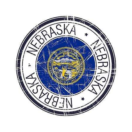 nebraska rubber stamp