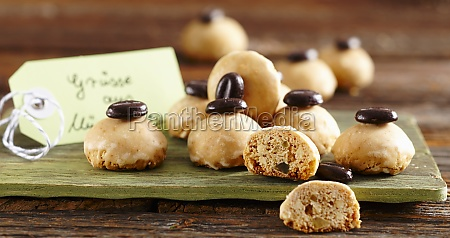 nuremberg honey biscuits