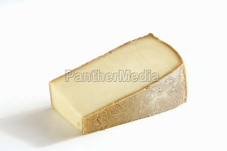 french tomme de jura cheese from