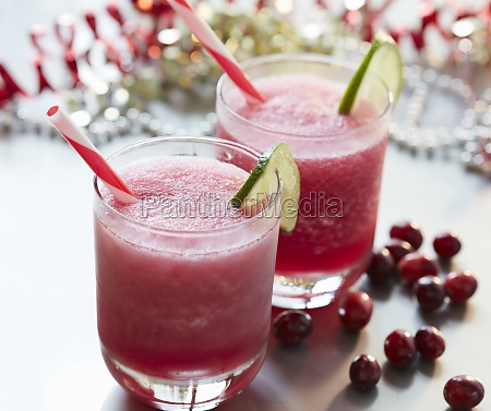 pucker up drink with vodka and