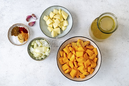 internet for butternut squash soup