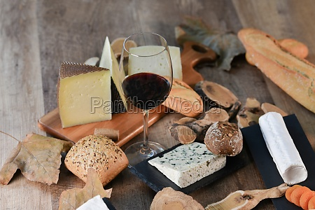 tasty homemade slices of white cheese