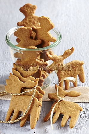 ginger biscuits christmas biscuits from sweden
