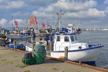 burgstaaken fehmarn baltic sea schleswig holstein