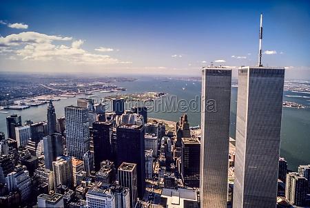 united states new york new york