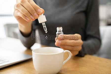 cbd cannabis oil supplement