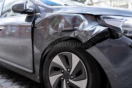car insurance and repair