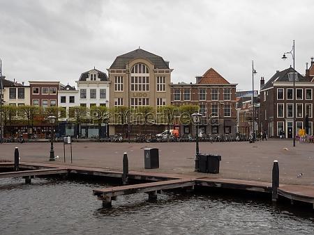 square beestenmarkt with lido cinema