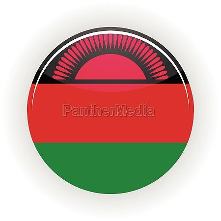 malawi icon circle