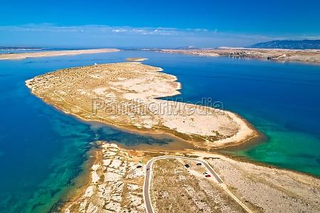 zecevo passage stone desert island of